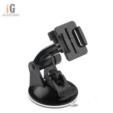 Suction cup for Gopro Hero 4 3+ 3 2 1, 7cm-diameter base