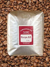 KENYA AA  FRESH ROASTED COFFEE BEANS