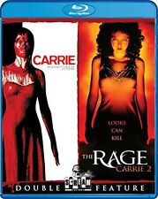 Carrie / Carrie 2: The Rage 826663157086 (Blu-ray Used Very Good)