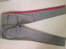 Sass and Bide Women's Jeans - Sz 28 - Neon Nights - Sing Brother - Khaki