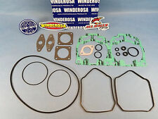 NEW SKI-DOO TOP END GASKET KIT REPLACES 710255 700 FORMULA DLX GT LEGEND MX Z