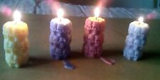 Skull Candle Pillar. Now A £1 Each.Now with more colors.