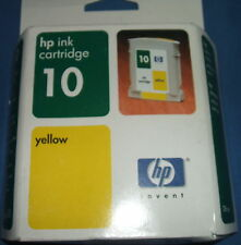 HP 10 cartouche d'encre Jaune C4842AE (out of date)