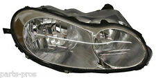New Replacement Headlight Assembly RH / FOR 1998-01 CHRYSLER CONCORDE
