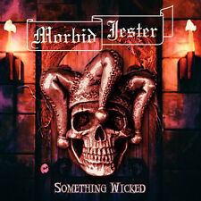 MORBID JESTER Something Wicked CD - 163776