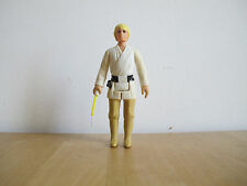 Star wars vintage kenner Luke Skywalker Farmboy China 1977 original
