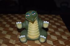 The Land Before Time Vintage 1988 SPIKE Vinyl Hand Puppet 1980s Retro Toy