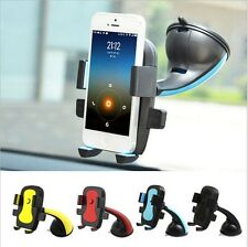 New Arc Type Handle Sucker Automatic Lock Car Mobile Phone Holder For Mobile GPS
