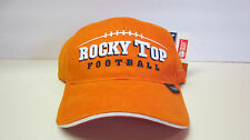 Rocky Top Football-University of Tenn. baseball  Cap-buckle Back-1 size fits all