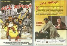 DVD - LES RIPOUX avec PHILIPPE NOIRET, THIERRY LHERMITTE