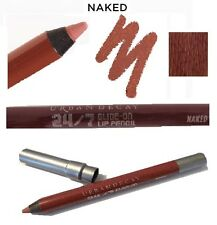 Urban Decay 24/7 Glide On Lip Pencil Naked Travel size