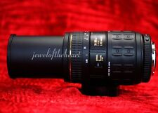 Exc. Quantaray 70-300mm AF LDO Macro Zoom Lens for Pentax K110D K10D K20D D100 +