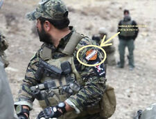 ISAF Morale Patch: ANA Afghan Army Special Froces Dangerous-Mother-Fu*ker Shield
