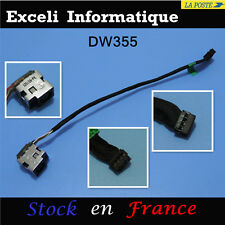 Connecteur Alimentation Dc Power Jack Socket Cable HP Pavilion DV7-7115NR  dw355