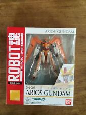 Gundam The Robot Spirits GN-007 Arios Figure R-Number 002 Bandai
