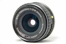 SMC Pentax 24mm F/2.8 MF Wide Angle Prime Lens SN6099834 for K Mount from Japan
