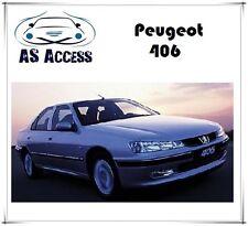 Pack LED complet Peugeot 406 / CC / SW