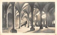 B97990 alcobaca the refectory portugal real photo