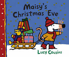 Maisy's Christmas Eve by Lucy Cousins, Book, New (Paperback)