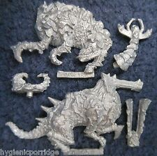 1995 epic tyranid dominatrice 1 games workshop warhammer synapse créature 6mm 40K