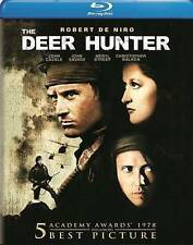 The Deer Hunter (Blu-ray Disc, 2014)