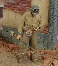 Royal Model 1/35 US Infantry from 36th Engineer Brigade WWII 190