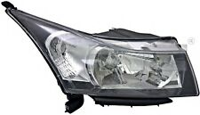 Headlight Front Lamp Right Fits CHEVROLET Cruze Hatchback Sedan Wagon 2009-