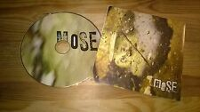CD Pop Mose - Same / Untitled Album (14 Song) KLANGBAD cb
