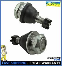 Fits Nissan Frontier Xterra 4x4 98-04 (2) New Front Lower Ball joint Kit
