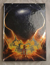Halo 4 Collectors Edition Strategy Guide Hardcover Microsoft Xbox 360