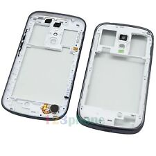 MIDDLE FRAME CHASSIS HOUSING FOR SAMSUNG GALAXY S DUOS S7562 #H363MF_BLUE