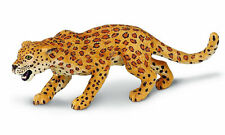 LEOPARD WILD ANIMAL MODEL by SAFARI WORKS WELL WITH SCHLEICH AND PAPO - 271529