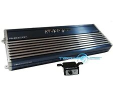 SOUNDSTREAM RUB1.2500D 2500 WATT MONO AMPLIFIER MONOBLOCK CLASS D CAR AMP 5000
