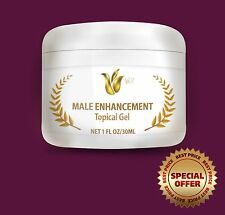 Male Enhancement Penis Enlargement Topical Sexual Enhancement Gel For Men