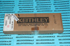 Keithley KPCI-PDIS08A Parallel I/O Relay Control Card