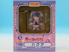 Nendoroid  198 Haqua The World God Only Knows Max Factory