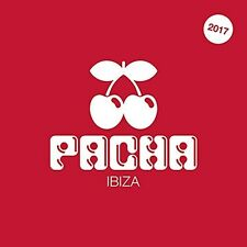 Pacha 2017 (Don Diablo, Martin Garrix, Breathe Carolina,...) 3 CD NEUF