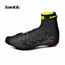 Santic Cycling Shoe Cover Warm Dustproof Cover Protector Overshoes S-L One Pair