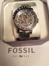 Fossil womens automatic watch