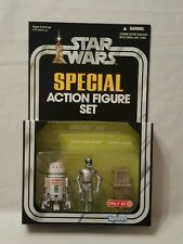 Star Wars Vintage Collection Target Special Action Figure Droid Set Unpunched