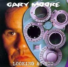 Gary Moore : Looking at You (2CDs) (1997)