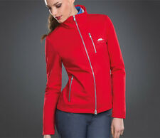 Equiline Harriet Red M