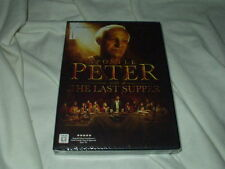 Apostle Peter and the Last Supper (DVD, 2012) NEW Christian Bible Robert Loggia