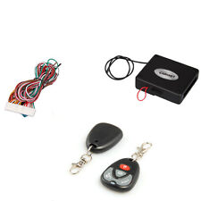 Set Kit Universal Car Remote Central Entry Lock Locking