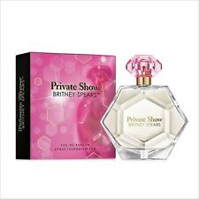 Britney Spears Private Show Perfume EDP 3.3 OZ/100ml -Please read description