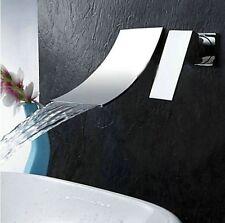 Parete diffuso bagno cascata lavandino rubinetto del bacino iwrw36457