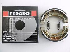 FERODO GANASCE FRENO POSTERIORE MALAGUTI F 10 50 JETLINE /F10 WAP JETLINE 1994