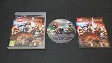 LEGO The Lord of the Rings (Sony PlayStation 3 )