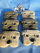 Suzuki RMZ250 2007-2009 Used cylinder head rocker cover RM2604