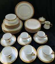 Mikasa Regent 5863 Fine China Dinner Service for 6